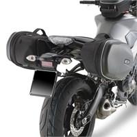 Gıvı Te2115 Yamaha Mt-09 (13-15) Yan Kumas Çanta Tasıyıcı