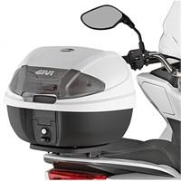 Gıvı Sr1136 Honda Pcx 125-150 (10-15) Arka Çanta Tasıyıcı