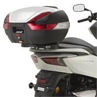Gıvı Sr1123 Honda Forza 300 Abs (13-15) Arka Çanta Tasıyıcı