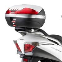 Gıvı Sr19 Honda Sılverwıng - Abs 400-600 (01-09) - Sw-T 400-600 (09-15) Arka Çanta Tasıyıcı