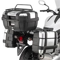 Gıvı Pl1111 Honda Nc 700 X-S - Nc 750 X-S - Nc 750 X-S Dct (12-15) Yan Çanta Tasıyıcı