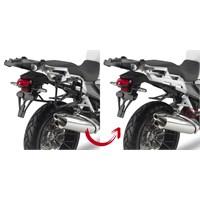 Gıvı Plr1110 Honda Vfr 1200X Crosstourer (12-15) Yan Çanta Tasıyıcı