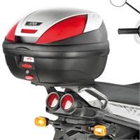 Gıvı Sr372 Yamaha Bws125 (10-15) Arka Çanta Tasıyıcı