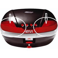 Gıvı Z731 Çanta Reflektörü Takım V46