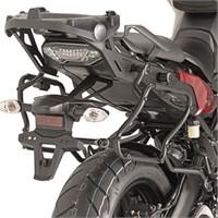 Kappa Klxr2122 Yamaha Mt-09 Tracer (15-16) Yan Çanta Tasıyıcı