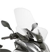 Kappa 2120Dt Yamaha Trıcıty 125 (14-15) Rüzgar Sıperlık