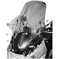 Gıvı D156kıt Suzukı Burgman An 250-400 (98-02) Rüzgar Sıperlık Baglantısı