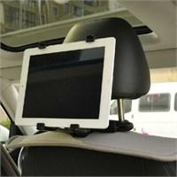 Carda Biartt Universal Koltuk Arkası Tablet Tutucu (İpad-Galaxy Tab-Pda Uyumlu)