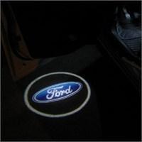 Carda Kapı Altı Logo Ford 7W