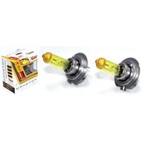 Photon H7 Tip X-Treme Yellow Ampül Seti 104570