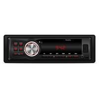 Piranha Toll U Type Çıkarılabilir Ön Panel / Radyolu / USB / SD Kart Girişli / Mp3 Çalar Oto Teyp