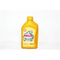 Shell Helix Diesel Motor Yağı Hx5 15W40 1000 Ml