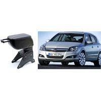 Modacar Opel Astra H Kasa Siyah Özel Kolçak 104591