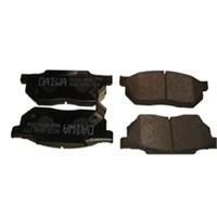 Honda Cıvıc- Sd/Hb- 92/95 Ön Fren Balatası 1.4Cc Tırnaklı Tip