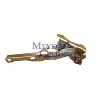 Toyota Hılux- Pıck Up Ln145- 98/01 Kaput Menteşesi Sol