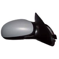 Peugeot 406- 00/04 Kapı Aynası Sağ Elektrikli Isıtmalı/Sensörlü
