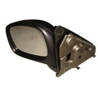 Dodge Ram- Pıck Up- 02/04 Kapı Aynası Sol Manuel