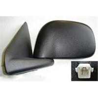 Dodge Ram- Pıck Up- 02/07 Kapı Aynası Sağ Elektrikli 5Pinli