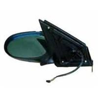 Fıat Bravo- 08/11 Kapı Aynası Sol Elektrikli/Isıtmalı Gri Kapakl