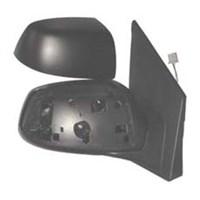 Ford Fusıon- 07/11 Kapı Aynası Sağ Elektrikli/Isıtmalı