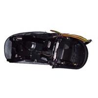 Mercedes C Class- W203- 00/07 Kapı Aynası Sol Elektrikli Kapaksı