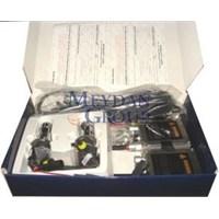 Unıversal Unıversal- Hıd-H4 Xenon Ampul Seti12v 10000Kw Zenon Se