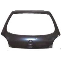 Ford Fıesta- 96/99 Arka Bagaj Kapağı Komple