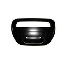 Mitsubishi L200- Pıck Up- 06/11 Bagaj Kapağı Dış Açma Kolu Siyah