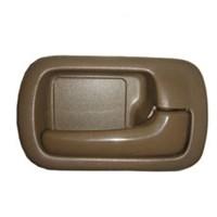 Honda Cıvıc- Sd- 04/06 Arka Kapı İç Açma Kolu Sağ Kahverengi