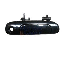Mazda 323- Famılıa- 99/02 Ön Kapı Dış Açma Kolu Sol Siyah
