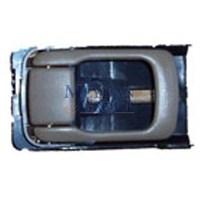 Nıssan Sunny- B13- 90/94 Ön Kapı İç Açma Kolu Sol Kahverengi