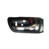 Toyota Camry- 01/04 Ön Kapı İç Açma Kolu Sol Gri