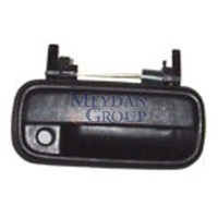 Toyota Hılux- Pıck Up Ln85- 89/97 Ön Kapı Dış Açma Kolu Sağ Siya