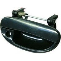 Daewoo Nubıra- 98/99 Ön Kapı Dış Açma Kolu Sağ Siyah