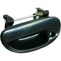 Daewoo Nubıra- 98/99 Ön Kapı Dış Açma Kolu Sol Siyah