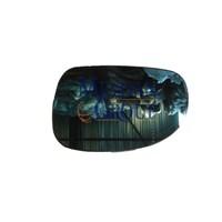 Peugeot 406- 00/04 Ayna Camı Sol Isıtmalı