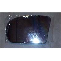 Mercedes C Class- W203- 00/07 Ayna Camı Sağ Isıtmalı