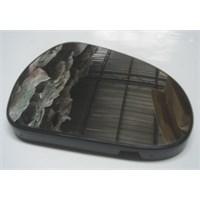 Peugeot 207- 06/11 Ayna Camı Sağ Isıtmalı
