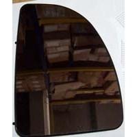 Peugeot Boxer- 03/07 Ayna Camı Sol Üst