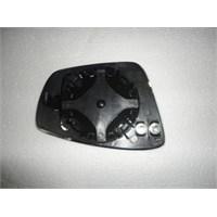 Volkswagen Polo- 6- 09/11 Ayna Camı Sol Isıtmalı