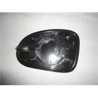 Daewoo Matız- 98/01 Ayna Camı Sağ