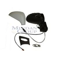 Peugeot 207- 06/11 Kapı Aynası Sağ Manuel Sensörlü/Sinyalli