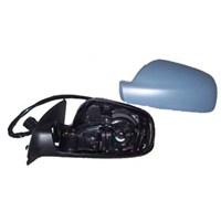 Peugeot 307- 01/05 Kapı Aynası Sol Elektrikli Isıtmalı/Sensörsüz