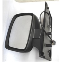 Peugeot Expert- 07/09 Kapı Aynası Sol Elektrikli/Isıtmalı (Alkar