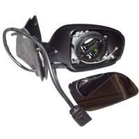 Volkswagen Lupo- 99/02 Kapı Aynası Sağ Elektrikli Isıtmalı 5 Fiş