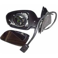 Volkswagen Lupo- 99/02 Kapı Aynası Sol Elektrikli Isıtmalı 5 Fiş