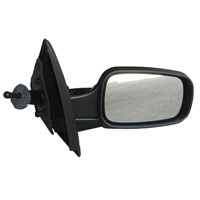 Renault Clıo- 06/09 Hatchback Kapı Aynası Sağ Manuel