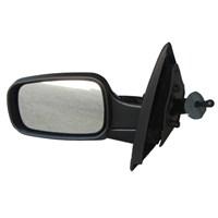 Renault Clıo- 06/09 Hatchback Kapı Aynası Sol Manuel