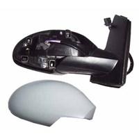 Seat Toledo- 05/07 Kapı Aynası Sağ Elektrikli/Isıtmalı 5Fişli
