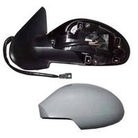 Seat Leon- 99/05 Kapı Aynası Sol Elektrikli/Isıtmalı 5Fişli